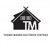 Thomo Manno kulturos centro logo