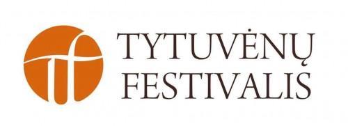 Tytuvenu festivalio logotipas